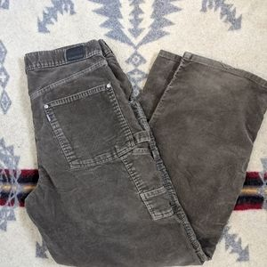 Levi's Silvertab Vintage Corduroy Carpenter Pants